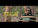 Lil Uzi Vert - The Way Life Goes Remix Feat. Nicki Minaj Official Music Video