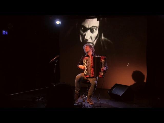 Yegor Zabelov Panda Theater Berlin 2017