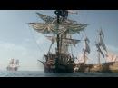 Черные паруса 2014-2017. Морские битвы