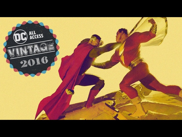 VINTAGE: Top 10 Superman Fights of All Time