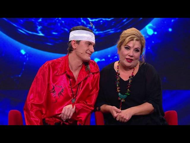 Comedy Woman 7 сезон 44 выпуск