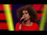 Natalia Barbu - I Feel So Good (Live @ Palatul National) (22.10.14)