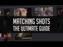 Matching Shots The Ultimate Guide - Resolve 14 Camera Matching Tutorial