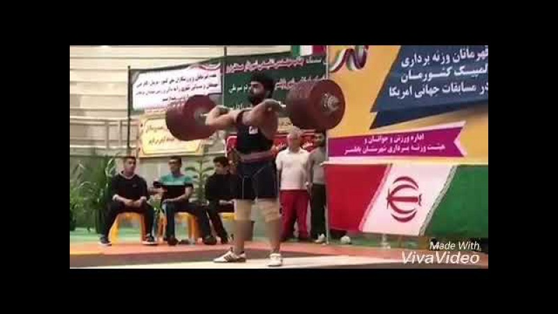 Mohammadreza Barari,Alireza soleymani Ali hashemi
