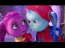 Джинглики Похититель Нового Года 8 серия Мультики про Новый год Новые мультф