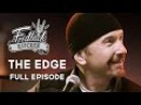 Feedback Kitchen: Mario Batali with The Edge (Full Episode)