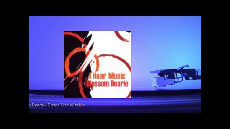 Blossom Dearie - Dance Only With Me