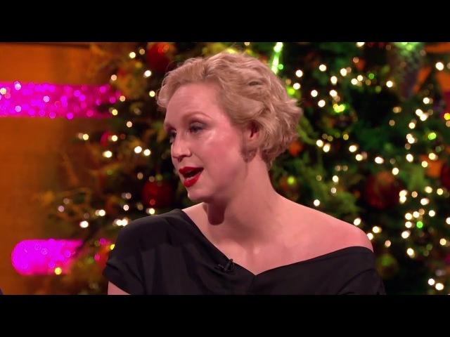 Graham Norton Show S22E11: Mark Hamill, Daisy Ridley, John Boyega, Mark Hamill, Sam Smith