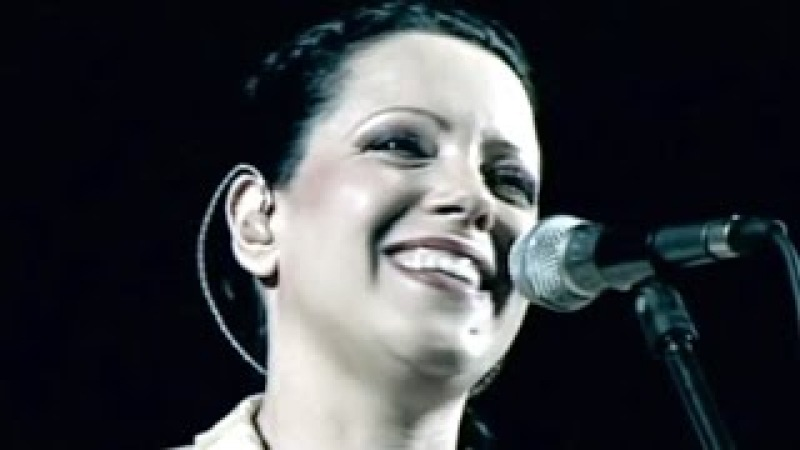 ANTONELLA RUGGIERO Corale Cantico 13 07 2003