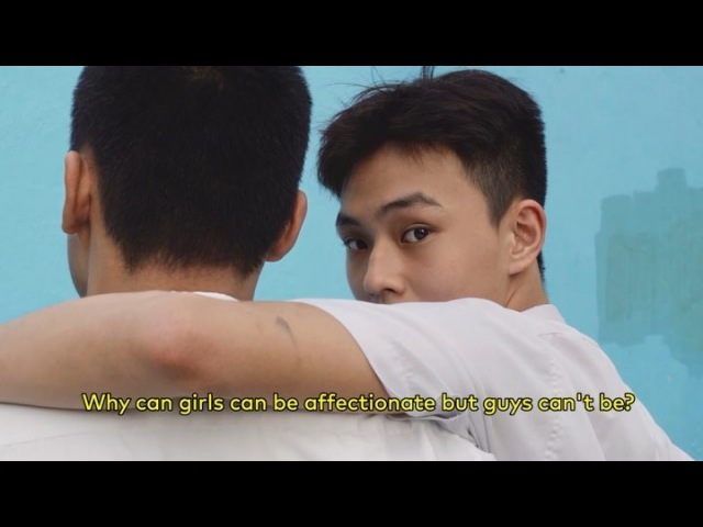 """Alexandra Leese on Instagram: """"Excerpt from the film I made with director @luke_guy_fi for Boys of Hong Kong 💞💞💞 'Why can girls be affectionate but..."""