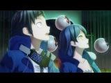 Трейлер игры Digimon Story Cyber Sleuth Hacker's Memory