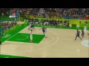 Paul George FALLS From Chinese player Cross Over!!
