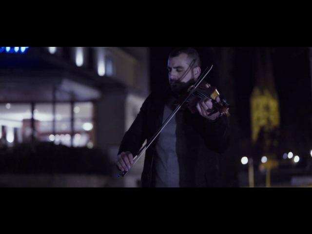 Kara Sevda Violin Cover by Roni Violinist