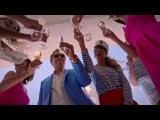 DJ SLON &amp KATYA ft. Роман Василенко - LIFE IS GOOD (Official Clip)