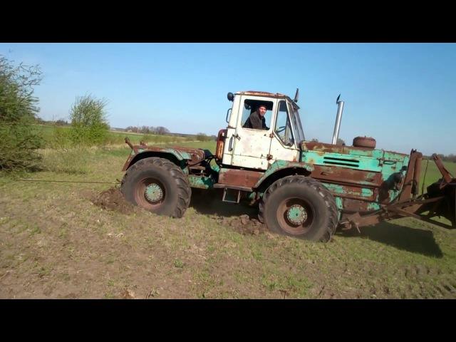 Сельскохозяйственная техника Трактор Т 150
