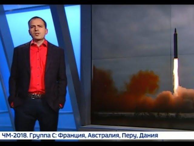 Колбаса на старте. Константин Сёмин