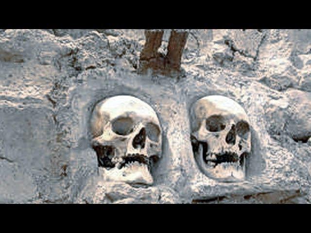 Археологи нашли нечто в том месте, где раскопки были запрещены