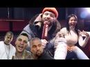 Gashi über Jay Z, Gzuz, Kanye West, Drake, Joe Budden, Charlamagne Erfolg (16BARS)