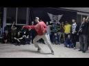 Mary Lee vs Sancho | Hip Hop Pro Final | Global Let's Go 9-10 December