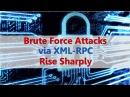 Как взломать WordPress XMLrpc WP Brute Брутфорс админок сайтов