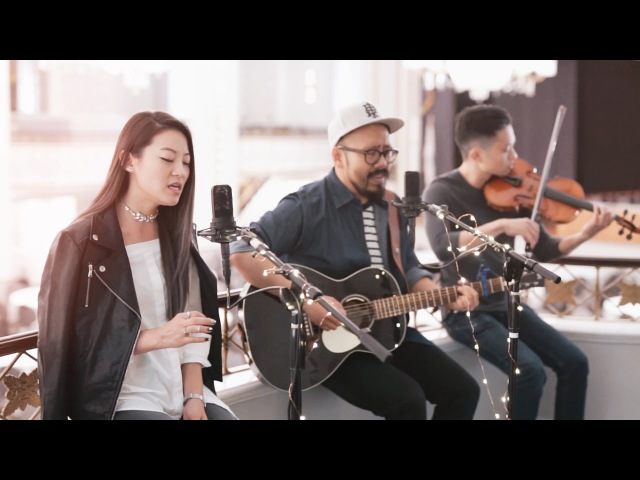 This Is Living - Hillsong (Young Free) - Cover by Arden Cho, Daniel Jang, Koo Chung