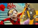 Мультфильм Тэд-путешественник и тайна царя Мидаса (2017) - Русский трейлер