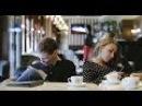мальчик, клево читает рэп реп про любовь 13 КЛИП Marsel T T Незнакомая OST Дети 90-х