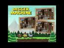В ПОИСКАХ ПОЛЕЗНЫХ ИСКОПАЕМЫХ Обзор игры Digger Machine найди минералы