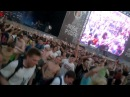 The Prodigy Their Law @ Maxidrom Moscow 28 05 2011