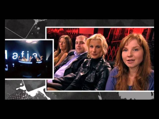 Mafia на МУЗ-ТВ - 83 серия