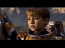 Lost in Space Trailer