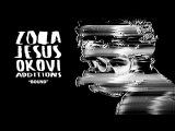 Zola Jesus - Bound (Official Audio)