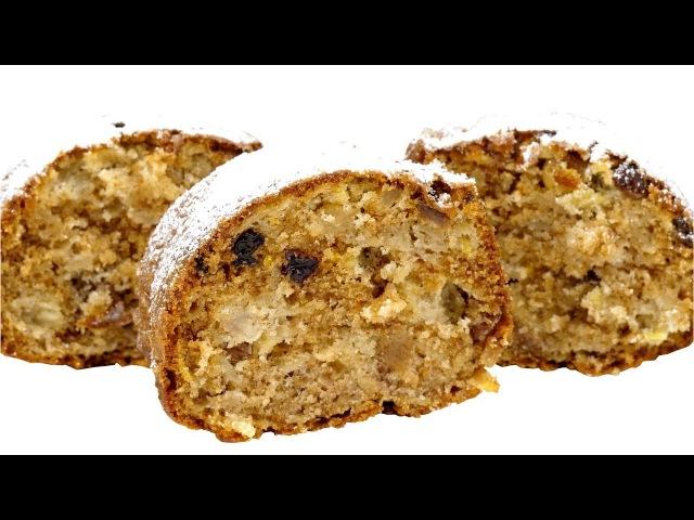 Простой яблочный кекс влажный нежный ароматный быстро к чаю
