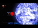 SPACE UPDATE HOTTEST GAS GIANT EXOPLANET FOUND