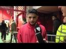 Banega no importa quién nos toque sino cómo trabajemos 13/03/18. Sevilla FC