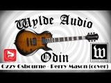 WYLDE AUDIO ODIN - электрогитара от Zakk Wylde