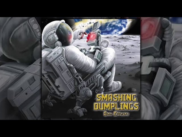 Smashing Dumplings - Side Effects FULL ALBUM (2017 - Grindcore / Deathgrind)