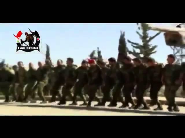 Beşar Esad Şarkıları 2016