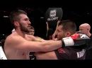 Alim Nabiyev vs Nieky Holzken. Highlight