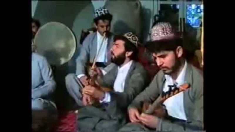 Behçet Yahya - Eşqa Xudayi