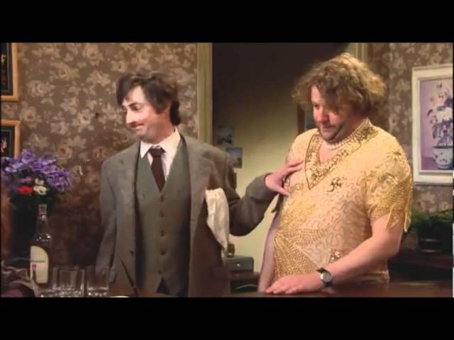 That Mitchell and Webb Look - Sequel to the Drunk hotel sketch
