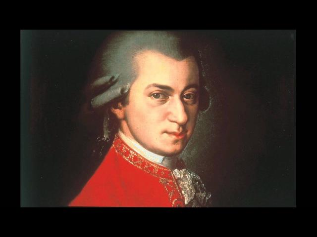 Mozart Requiem in D minor Complete Full HD