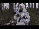 Костюм зимний маскировочный Sturmer Winter Concealment Suit, Pencott Snowdrift