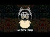 Driven Retro - Kaleidoscope (ft. Wolf Hut)  Glitch Hop Creative Commons Music
