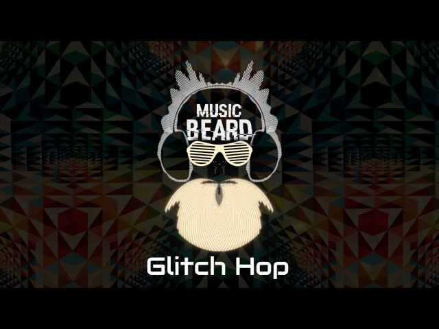 Driven Retro - Kaleidoscope (ft. Wolf Hut)   Glitch Hop [Creative Commons Music]