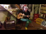 Leo Sayer - Thunder in My Heart - Acoustic Cover - Danny McEvoy