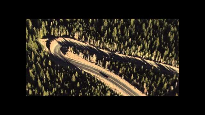 All-New Range Rover Sport, Pikes Peak Driven Challenge