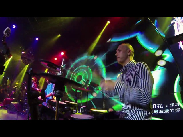 Chained to the Rhythm - Katy Perry - Live perfomance by Sviatoslav Yatsiuk
