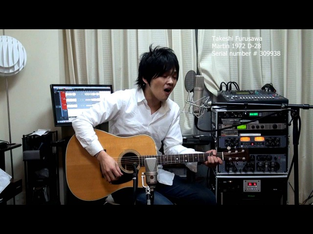 Just Like Starting Over*/ John Lennon'' Martin 1972 D-Takeshi Furusawa