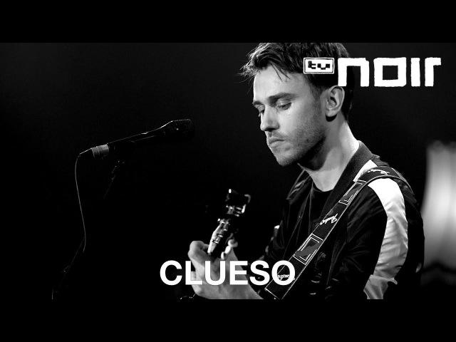 Clueso — Nebenbei (live bei TV Noir)